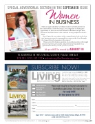 South Mississippi Living Magazine Is Offering The Opportunity To Focus On  Our Local Women ...